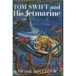 One of my favorite Tom Swift books